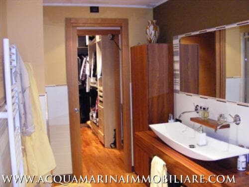 apartment liguria bordighera sale sea view<br />8/8