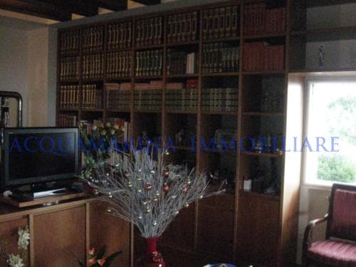 Camporosso villa vista mare in vendita <br />6/8