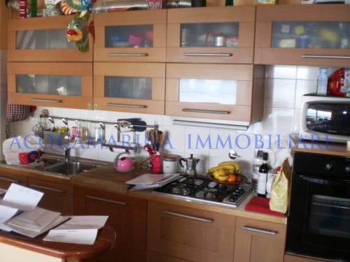 Ventimiglia Apartment For Sale With Seaview<br />8/8