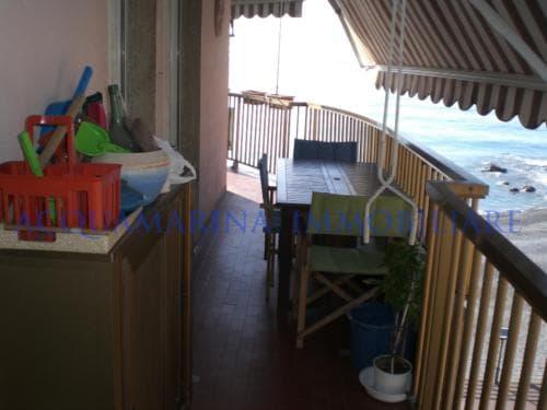 Ventimiglia Apartment For Sale With Seaview<br />2/8