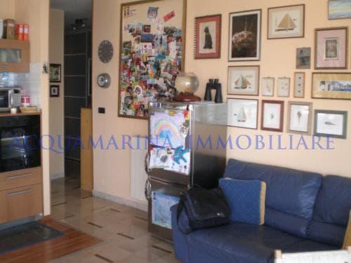 Ventimiglia Apartment For Sale With Seaview<br />4/8