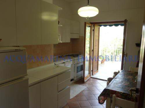 Bordighera Appartment For Sale<br />3/8