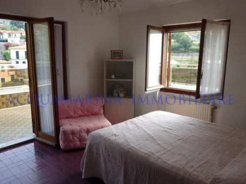 Bordighera Appartment For Sale<br />6/8