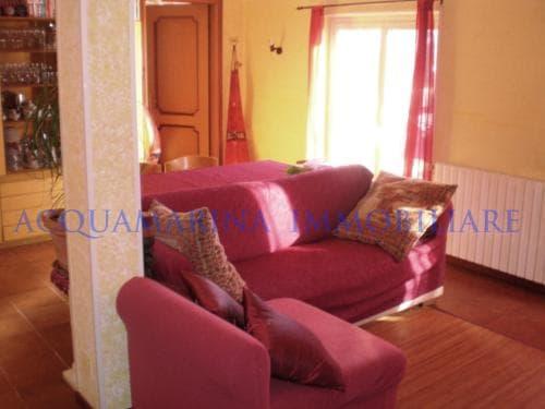 Bordighera Penthouse for sale<br />2/9