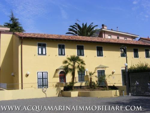 appartamento bilocale al mare Bilocale Bordighera<br />2/16