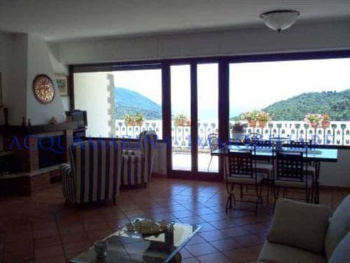 Avegno Villa For Sale<br />8/8