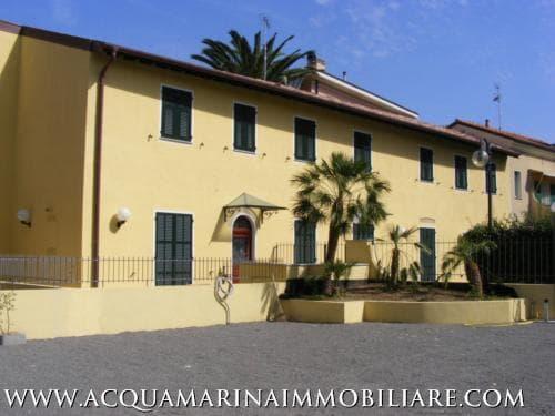 Property foe sale Bordighera<br />2/6