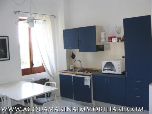 Apartment for sale Bordighera<br />2/5