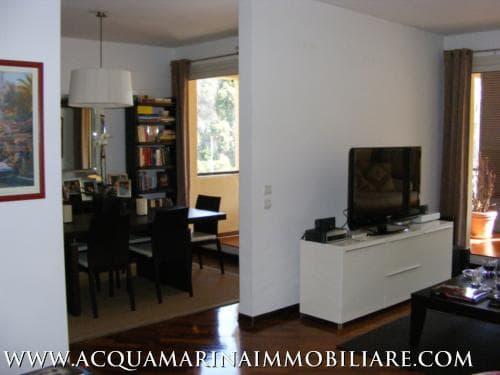 Montecarlo Appartamento vista mare<br />5/5