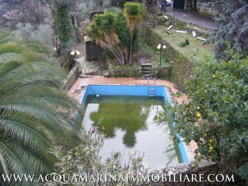 Ventimiglia Villa Prestigiosa<br />3/5