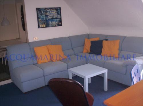 Laigueglia Apartment For Sale Seaview<br />2/6