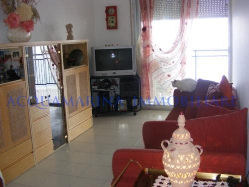 Ospedaletti Apartment For Sale<br />6/11