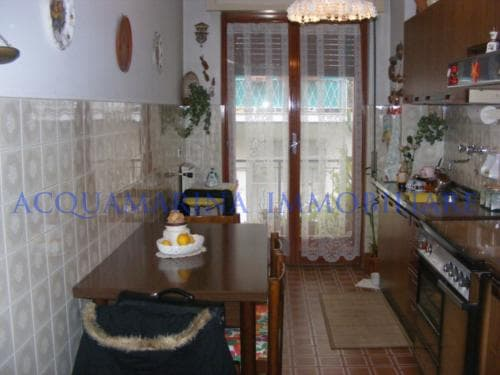 Ospedaletti Appartment for sale <br />3/6