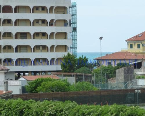 Ventimiglia Bilocale vista mare in vendita <br />6/6