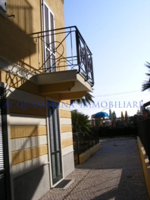 Bordighera appartamento in nuova costruzione in vendita<br />5/5