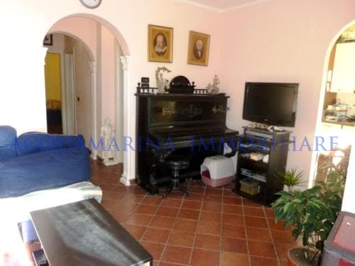 Vallecrosia Apartment Sea view for sale<br />4/6