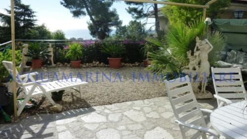Vallecrosia Apartment Sea view for sale<br />6/6