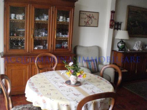Bordighera Apartment For Sale<br />5/8