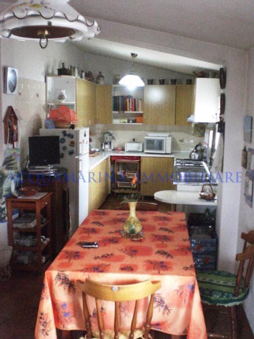 Bordighera Apartment For Sale<br />8/8
