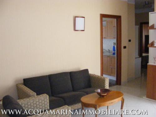 Bordighera appartamenti in vendita<br />2/8