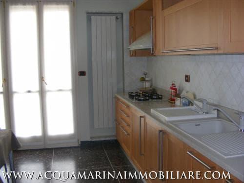 Bordighera appartamenti in vendita<br />3/8