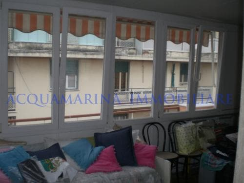Sanremo - Top floor For Sale<br />2/7