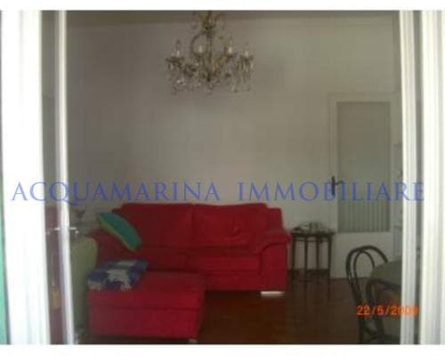 Sanremo - Top floor For Sale<br />5/7