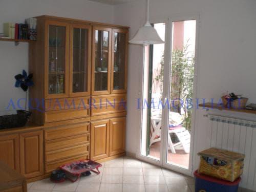 Riva Ligure Row House For Sale<br />3/8