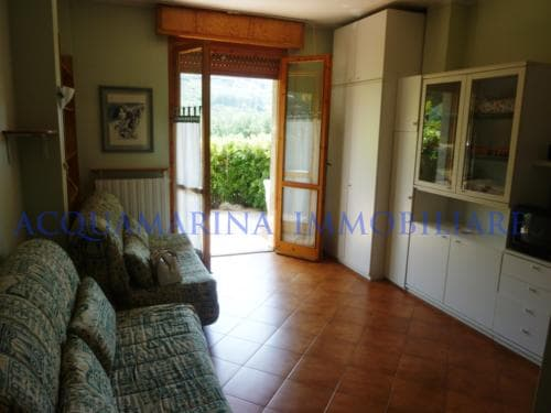 Bordighera One Room Flat For Sale<br />4/8