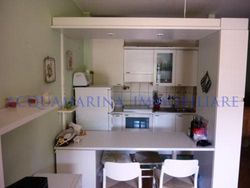 Bordighera One Room Flat For Sale<br />5/8
