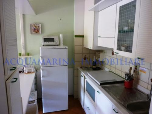 Bordighera One Room Flat For Sale<br />6/8