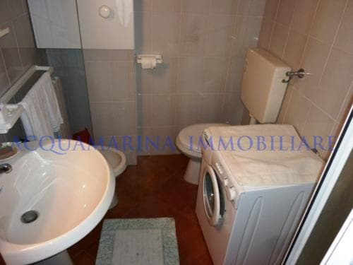 Bordighera One Room Flat For Sale<br />7/8