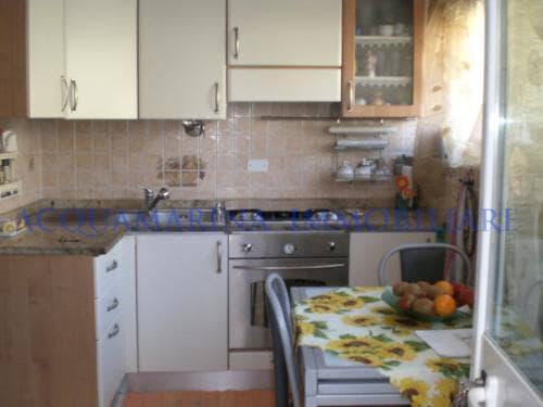 Ventimiglia Apartment For Sale <br />3/8
