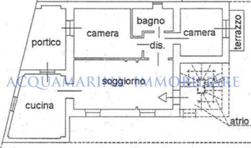 Ventimiglia Apartment For Sale   <br />8/8