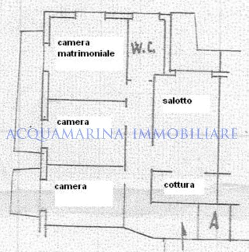 Riva Ligure Apartment For Sale<br />8/8