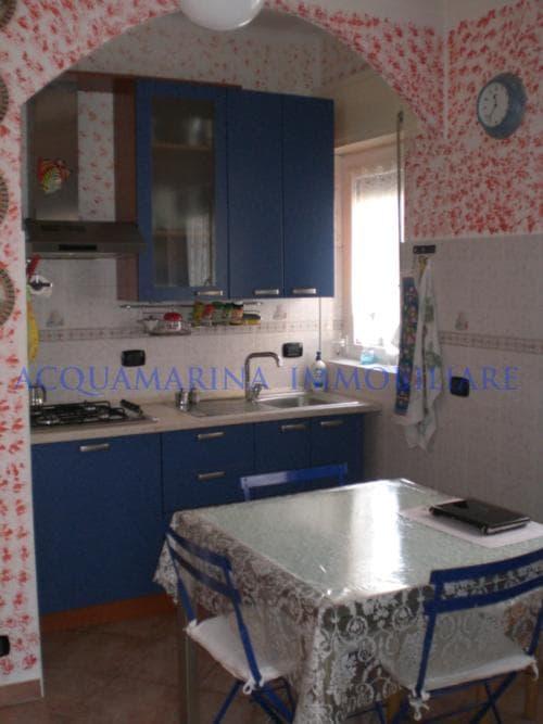 Sanremo Apartment For Sale<br />3/8