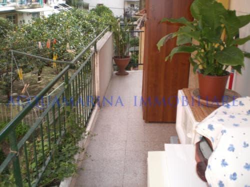 Sanremo Appartamento in Vendita<br />8/8