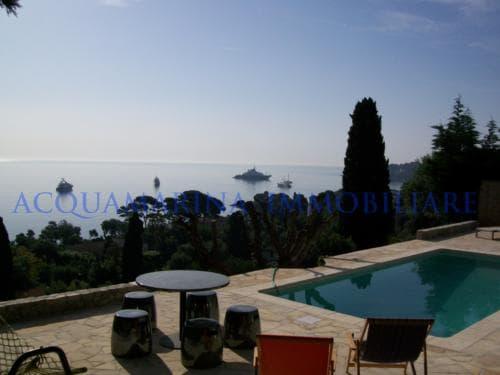 Villa Jean Cap Ferrat<br />6/8