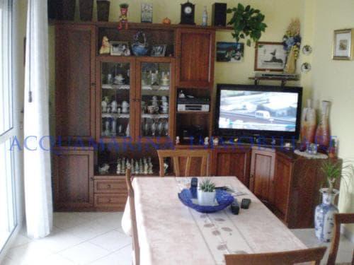 Camporosso Appartamento In Vendita<br />2/8