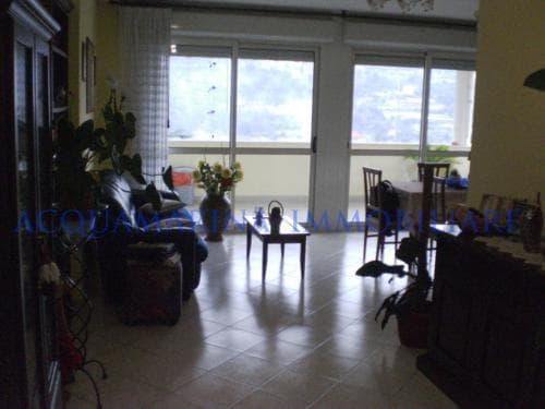 Camporosso Appartamento In Vendita<br />3/8
