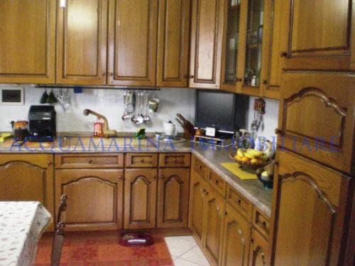 Camporosso Appartamento In Vendita<br />5/8