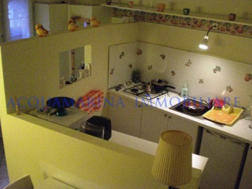 Sanremo Apartment For Sale<br />2/8
