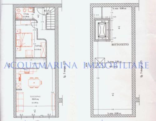 Vallebona appartamento<br />3/3