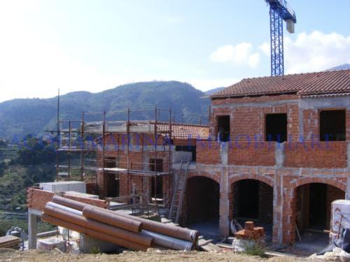 New building Ventimiglia<br />3/8