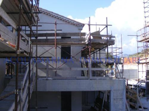 New building Ventimiglia<br />5/8