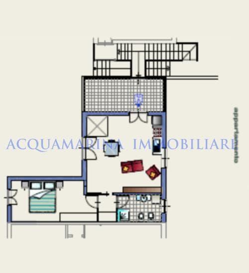 New building Ventimiglia<br />6/8