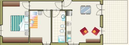 New building Ventimiglia<br />7/8