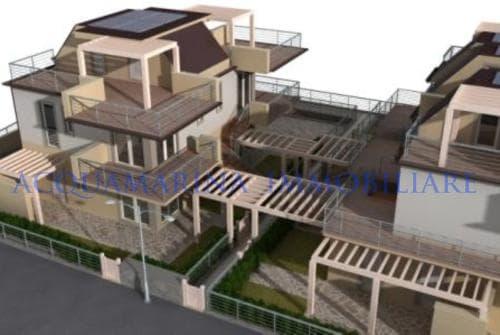 Castiglione della Pescaia Apartment For Sale<br />5/8