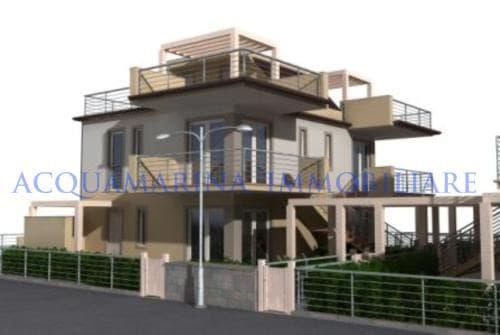 Castiglione della Pescaia Apartment For Sale<br />6/8