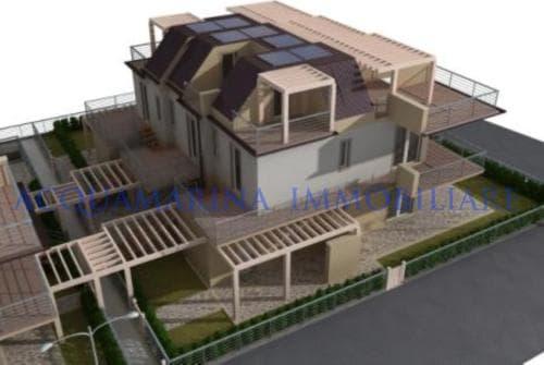 Castiglione della Pescaia Apartment For Sale<br />7/8